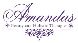 Amandas Beauty and Holistic Therapies logo