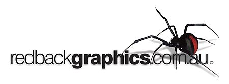 Websites by Redback Graphics